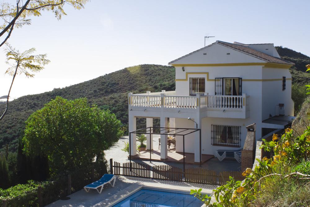 Casa Rural Los Juncos